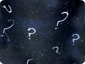 question space