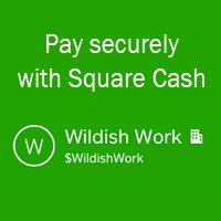 Square Cash Link Button